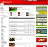Ladbrokes are a reliable workhorse of a bookie - lots of coverage and very safe. Click HERE to visit Ladbrokes