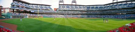 Citizens Bank Park Philadelphia
