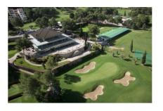 El Bosque Golf Club Mexico