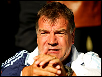 Allardyce joined Newcastle from Bolton in May on a three-year deal