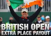 PaddyPower.com golf betting specials