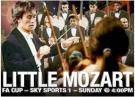 Tomas Rosicky is Little Mozart