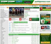 Paddy Power Bookmaker is always a site for interesting bets and out there odds. Click HERE to visit PaddyPower