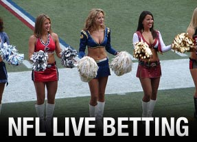 Bet on the NFL Championship Round