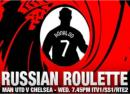Russion Roulette Massive Champions League Refund