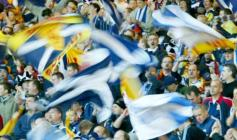 Scottish football supporters